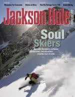 Jackson Hole magazine Winter 2013