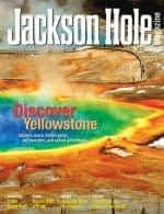 Jackson Hole magazine Summer 2013