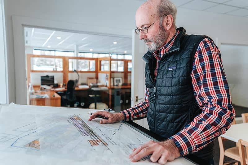 What Inspires Me: John Carney – Architect