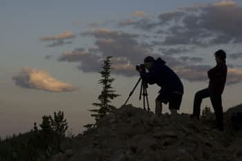 International Photography Expedition Documents B.C.'s Threatend Flathead River Valley