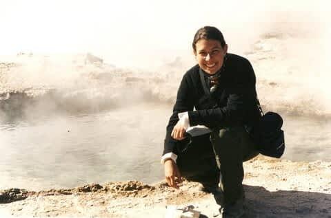 The WWC Chronicles – Carla Mora-Trejos