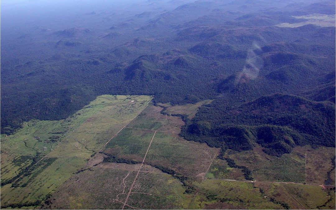 Hydroelectric Dam Threatens Kayapo Terriroty