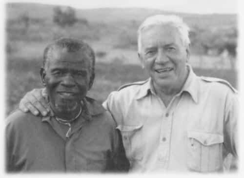 In Celebration of Nelson Mandela's 93rd Birthday