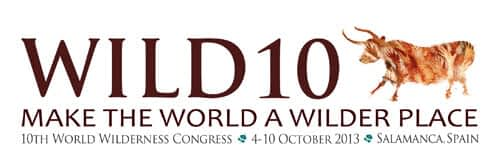 WILD10: Save the date!