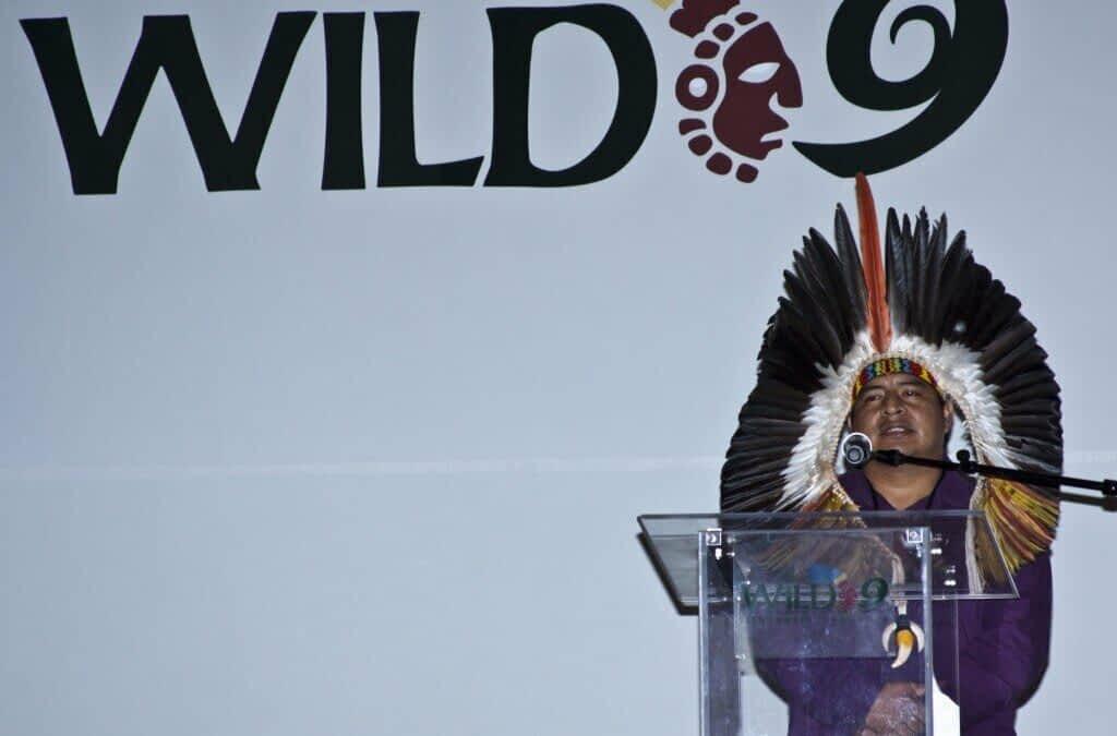 Native Lands & Wilderness Council: 2012 Regional Gathering