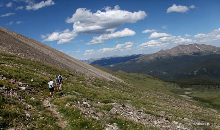 National Wilderness Month