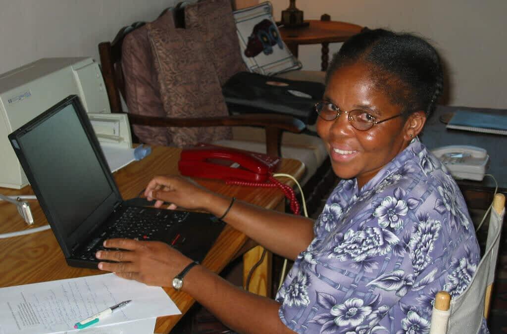 In Memoriam: Elizabeth Dlamini