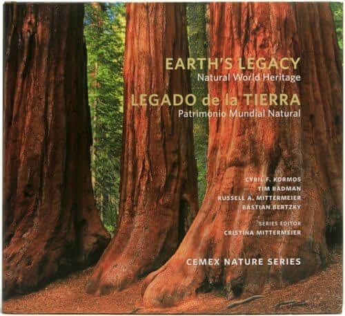 Protecting Earth's Legacy