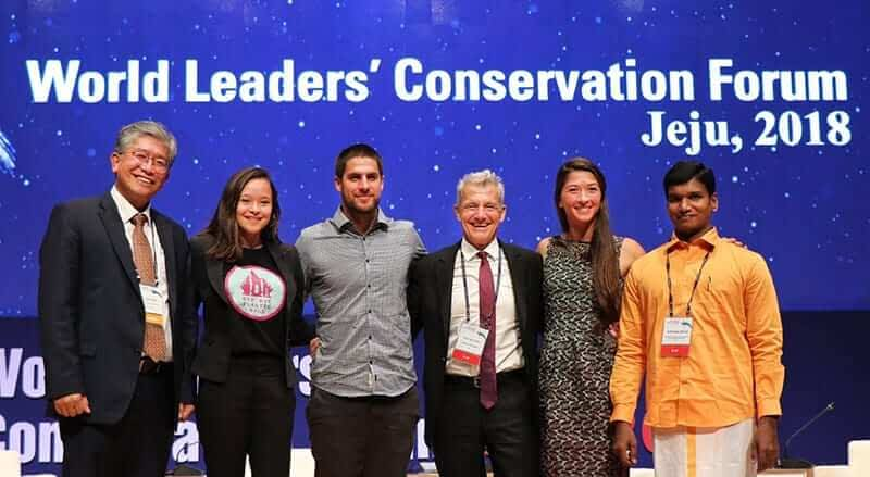 CoalitionWILD: Stories from young conservation leaders empowered to save the planet
