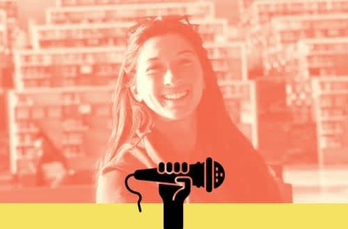 2020 (bio)Diversity Interview Series: Crista Valentino