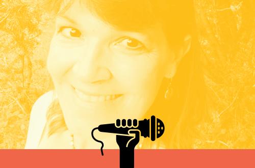 2020 (bio)Diversity Interview Series: Susan Canney