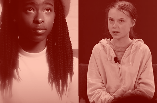 5 Youth Who Won't Take 'No' For An Answer And Are Actually Saving the Planet