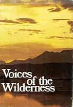 Voices of the Wilderness