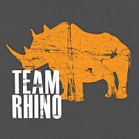Team Rhino Logo