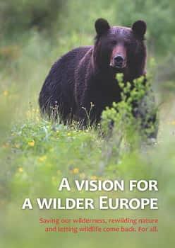 Vision for Wilder Europe
