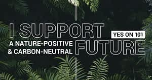 What does it mean to protect Half of Earth's land & seas? It means functioning ecosystems, it means 100% Indigenous Peoples rights to traditional lands, it means accepting the science. I support a #NaturePositiveCarbonNeutral future. I support Motion 101. #IUCNCONGRESS https://wild.org/motion-101/