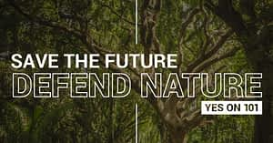 IUCN Checklist: Defend nature. Save the future. Support Indigenous Peoples. Protect Half. Vote for Motion 101. #IUCNCONGRESS https://wild.org/motion-101/