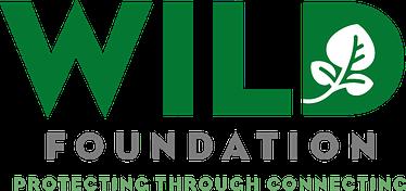WILD Logo + tagline