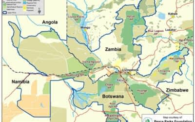 KAZA – A Major Step for Transboundary Conservation in Africa