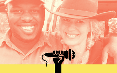 2020 (bio)Diversity Interview Series: Amy Lewis