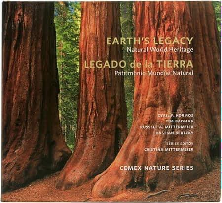 Earths Legacy
