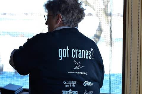 Got Cranes?