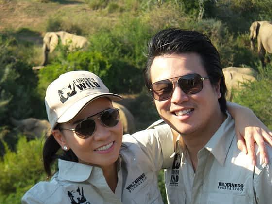 Thu Minh & Thanh Bui