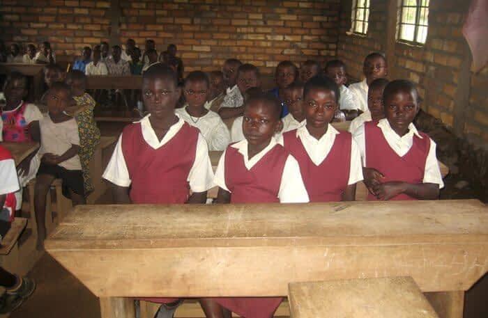 Sserinya Primary School