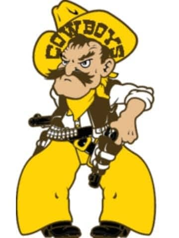 Cowboy Joe will remain the only one packing heat on the University of Wyoming's campus (except for trained law enforcement and folks who have concealed-carry permits through the university security department)