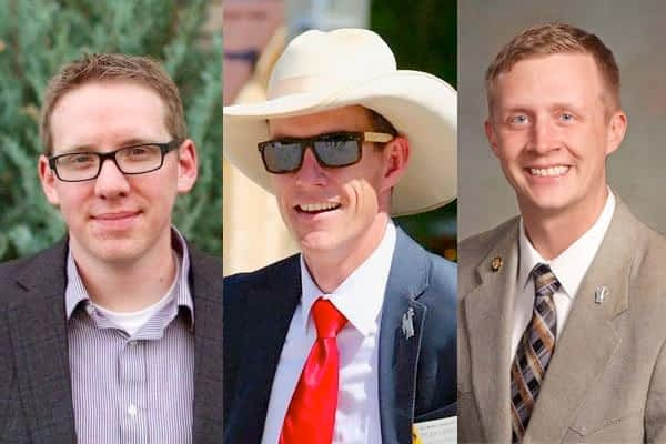 Young Conservatives Led The Most Successful Push In Wyoming's History To End Capital Punishment — 2019 Legislative Recap - A Better Wyoming