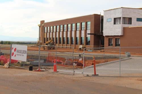 The Legislature did nothing this session to account for the fact that the state's fund for school construction and maintenance will soon disappear.