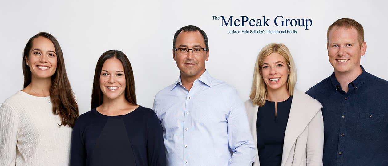 The McPeak Group Jackson Hole