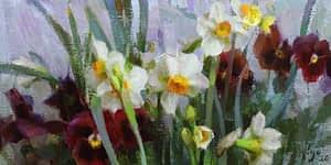 Turner Fine Art - Painting