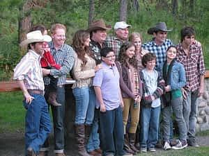 Modern Family Jackson Buckrail - Jackson Hole, news
