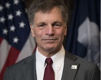 Mark Gordon - Wyoming Governor Mark Gordon