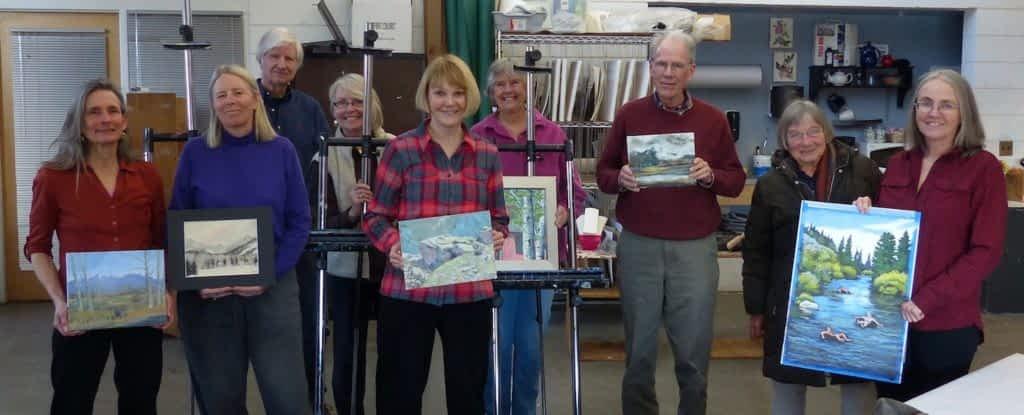 Community Textile Buckrail - Jackson Hole, news