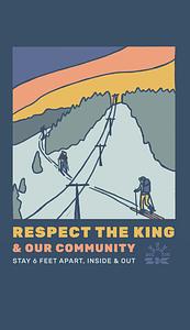 Snow King Mountain Resort - Buckrail