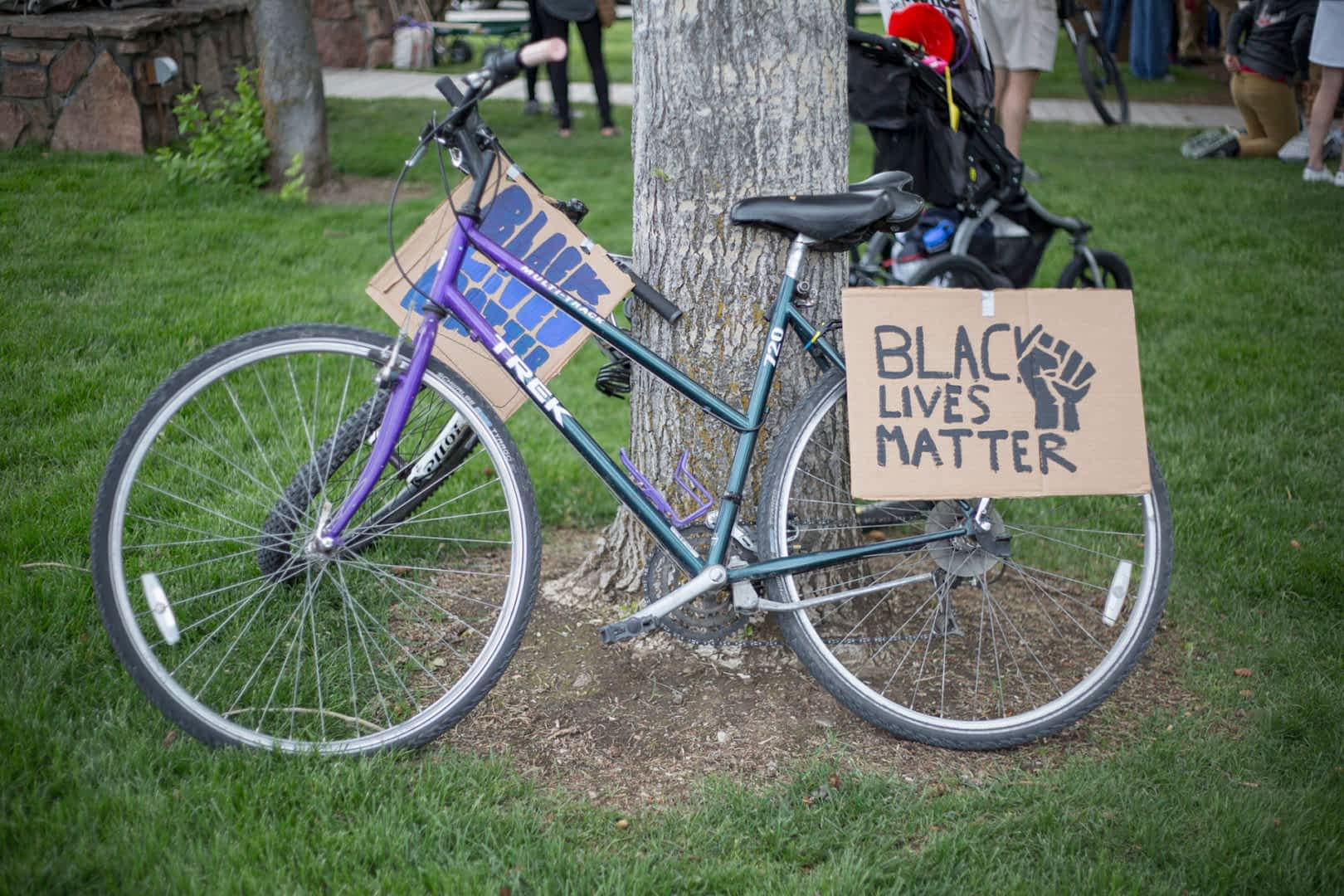 Cyclo-cross - Bicycle