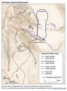 Fort Bridger Rendezvous Wind River Buckrail - Jackson Hole, news