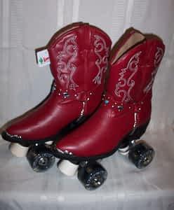Cowboy boot Boot Buckrail - Jackson Hole, news