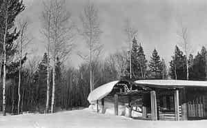 Jackson Hole Historical Society and Museum Grand Teton Buckrail - Jackson Hole, news