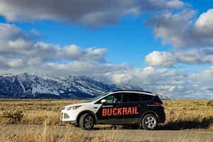 Sport utility vehicle Car Buckrail - Jackson Hole, news