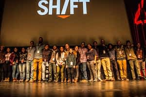 SHIFT 2017 focused on making a case for public lands Musical theatre Public Relations Buckrail - Jackson Hole, news