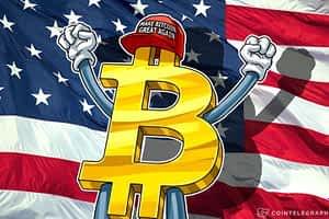 United States Cryptocurrency Buckrail - Jackson Hole, news