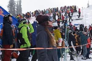Nordic combined Biathlon Buckrail - Jackson Hole, news