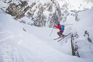 Skiing Alpine skiing Buckrail - Jackson Hole, news
