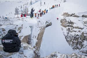 09738 Snow Buckrail - Jackson Hole, news