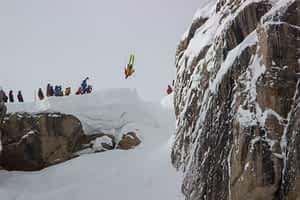 Mountaineering Terrain Buckrail - Jackson Hole, news