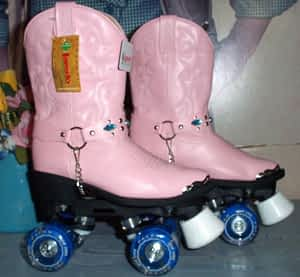 Roller skates Sports equipment Buckrail - Jackson Hole, news
