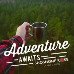 Coffee cup Coffee Buckrail - Jackson Hole, news